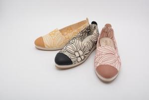 【公式】レディース靴の通販 shop kilakila(キラキラ)本店 スリッポンパンプス