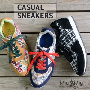 【公式】レディース靴の通販 shop kilakila(キラキラ)本店 スニーカー