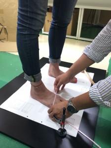 【公式】レディース靴 通販 SHOP KILAKILA本店ブログ 計測